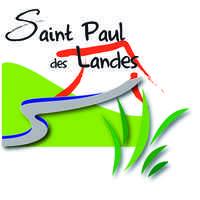 Logo St Paul des Landespix