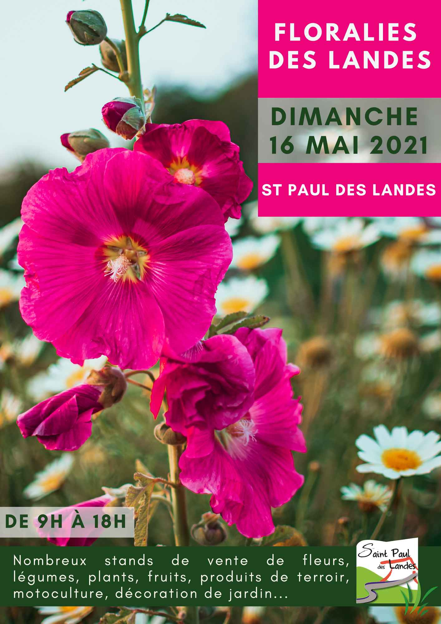 Floralies-des-landes